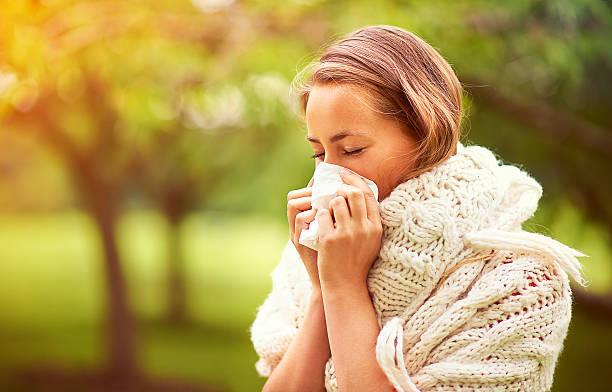 alergija u trudnoci